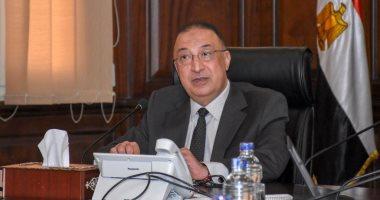 إغلاق 3 منشآت ورفع 9 حالات حالات إشغال طريق وسط الإسكندرية