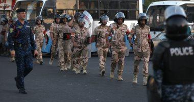 الشرطة العراقية تعثر على عبوات ناسفة وأدوات تفجير خلال عملية تفتيش في كركوك