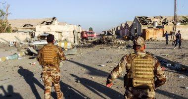 العراق يعلن اعتقال إرهابيين يعملان فى صناعة عبوات ناسفة بمحافظة ميسان