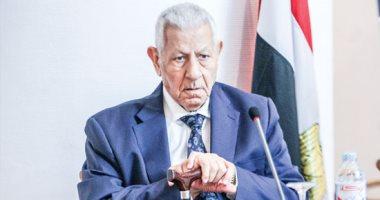 """""""الوطنية للصحافة"""" تنعى مكرم محمد أحمد: أفنى حياته فى الدفاع عن قضايا الوطن"""