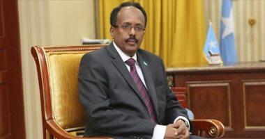 رئيس الصومال يدعو للعودة إلى الحوار وإجراء انتخابات رئاسية