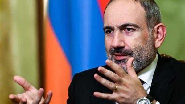 رئيس وزراء أرمينيا يتنحى.. ويفتح الطريق لانتخابات مبكرة