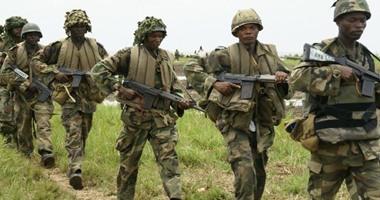 عناصر من تنظيم داعش تقتحم قاعدة عسكرية شمال شرق نيجيريا