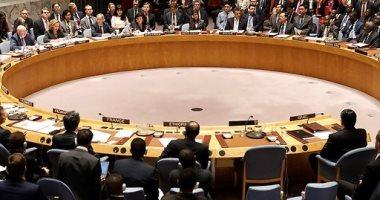 مجلس الأمن يبحث نشر مراقبين فى ليبيا لدعم اتفاق وقف إطلاق النار