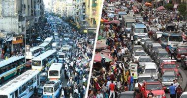 مشكلات صحية وسلوكية واجتماعية واقتصادية.. تعرف على أضرار الزيادة السكانية