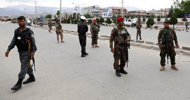 مقتل وإصابة 20 مسلحا من طالبان فى عمليات عسكرية بأفغانستان