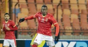 أليو ديانج والشناوي فى التشكيل المثالي لذهاب ربع نهائي دوري أبطال أفريقيا