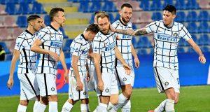 إنتر ميلان بطلاً للدوري الإيطالي بعد تعادل أتالانتا