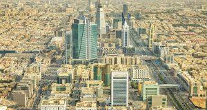 الرياض الأولى عربياًفي الطموح والابتكار وريادة الأعمال