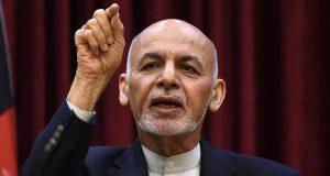 رئيس أفغانستان يعلن قبول هدنة طالبان في العيد