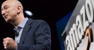 """شاهد يخت جيف بيزوس مؤسس أمازون بارتفاع 400 قدم وأغلى من """"واشنطن بوست"""""""
