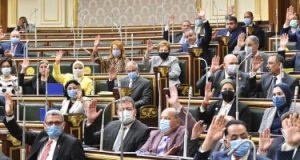 لجنة القوى العاملة بالنواب تؤجل حسم قانون العلاوات والحافز الإضافي لبعد العيد