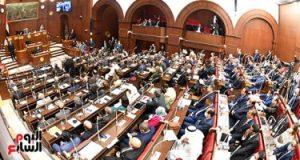 مجلس الشيوخ: الحد الأقصى لمدة الصك السيادى 30 عاما