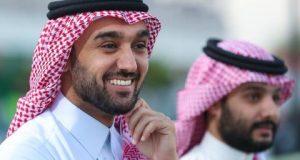 وزير الرياضة السعودي يوجه بتسهيل دخول الجماهير للملاعب