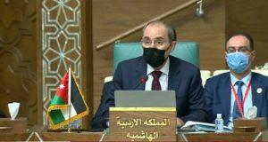 وزير خارجية الأردن: إسرائيل تلعب بالنار.. وممارساتها تدفع نحو مزيد من الصراع