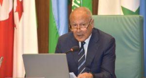 أبو الغيط: تعزيز الانتماء والعيش المشترك هى رسالة الإعلام المرجوة