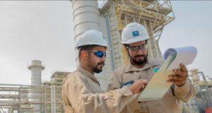 «أرامكو» تتم واحدة من أكبر صفقات البنى التحتية للطاقة في العالم