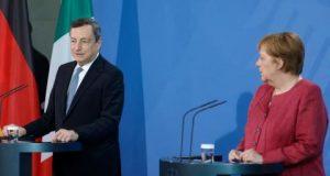 إيطاليا تطلب نقل نهائي بطولة أوروبا من لندن بسبب كورونا