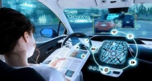 إيه الفرق بين تقنية الطيار الآلى والقيادة الذاتية الكاملة فى السيارات؟