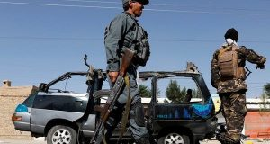 استعداد أممي لازدياد العنف بأفغانستان بعد انسحاب الأميركيين