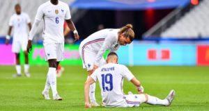 الاتحاد الفرنسي يؤكد جاهزية كريم بنزيما لمباراة ألمانيا في يورو 2020