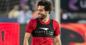 الاتحاد المصري يكشف مصير صلاح في أولمبياد طوكيو