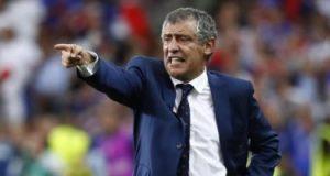 """البرتغال ضد ألمانيا.. سانتوس: مستعدون لكل شيء ضد الماكينات بـ""""يورو 2020"""""""