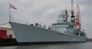 """""""الدفاع الروسية"""": استدعاء الملحق العسكرى بالسفارة البريطانية لدى موسكو"""