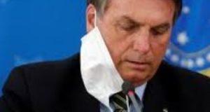 الرئيس البرازيلى لمستهجِنيه داخل طائرة: يجب أن تسافروا على الحمير
