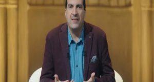 """""""اللهم إنا نسألك من الخير كله"""".. دعاء لسعة الرزق بصوت عمرو خالد (فيديو)"""
