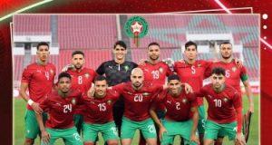 المغرب يفوز وديا على غانا فى غياب أشرف بن شرقي.. فيديو