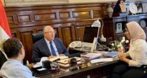 النائبة رشا فايز تطالب وزير الزراعة بدعم مكافحة آفات ثمار البلح بواحة سيوة
