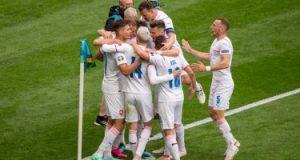 ترتيب المجموعة الرابعة فى يورو 2020.. التشيك تتصدر وإنجلترا وصيفا