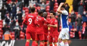 تعديل مواعيد مباريات ليفربول الافتتاحية بالدوري الإنجليزي بالموسم الجديد