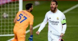 تقارير.. تزايد فرص بقاء راموس في ريال مدريد