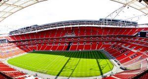 جرعتا لقاح كورونا شرط لحضور مباراة إنجلترا وكرواتيا