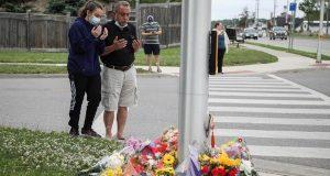 دهس عائلة مسلمة بكندا عمداً هجوم إرهابي