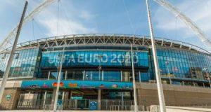 رئيس وزراء بريطانيا يتحدث عن إعفاءات معقولة لنهائي يورو 2020