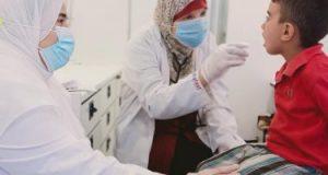 صحة المنيا تقدم الخدمات الطبية والعلاجية لـ 1871 مواطن بقرية بنى صامت ببنى مزار