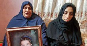 فرح ودموع أسرة الطفلة أروى بعد حكم إعدام المتهمين بخطفها وقتلها.. فيديو لايف