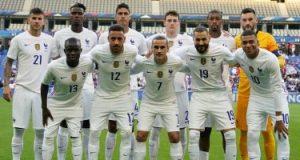 فرنسا تحسم ودية بلغاريا فى ليلة إصابة بنزيما قبل يورو 2020 .. فيديو وصور