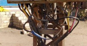فصل التيار الكهربائى عن 90 قرية بكفر الشيخ لإجراء أعمال الصيانة خلال أسبوع