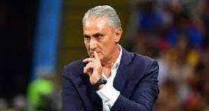 كوبا أمريكا ..مدرب البرازيل: كولومبيا منافس صعب وستكون هناك تغييرات