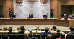 مجلس النواب الليبى: أوفينا بالتزاماتنا بشأن المناصب السيادية فى البلاد