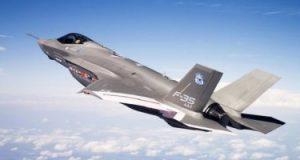 مقاتلة روسية تعترض طائرة تجسس أمريكية