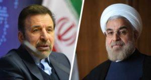 مكتب روحانى: التوصل لاتفاق على رفع العقوبات عن النفط والشحن وبيت المرشد