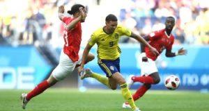 مواعيد مباريات اليوم.. السويد مع إسبانيا والأرجنتين تواجه تشيلى