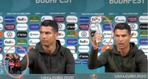 هل يتسبب تصرف رونالدو وبوغبا في كأس أوروبا بعواقب وخيمة؟