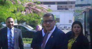 وفد من حقوق الإنسان بالبرلمان يصل الإسكندرية لتفقد مشروعات حياة كريمة