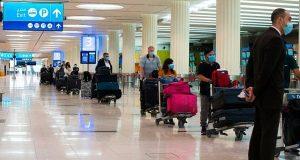 19 دولة تستقبل المسافرين من الإمارات بدون حجر صحي